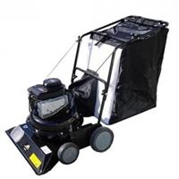 Buy the McCulloch Windy Vac Push-Type Wheeled Lawn & Leaf Vacuum