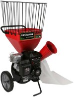 Use an Ardisam shredder for prunings and branches<br />