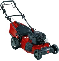 New premium lawn mower for large lawns at affordable price