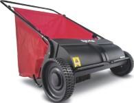 Agri-Fab leaf sweeper