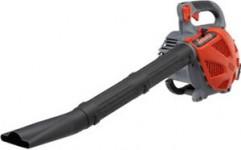 Tanaka THB-260PF Commercial-Grade Handheld Petrol Blower-Vac