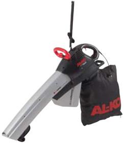 Alko Hurricane 2200E Electric Blower Vac