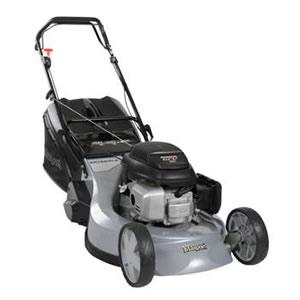 Masport RRSP 22 rear roller mower