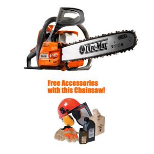 Oleo-Mac GS44 Pro Petrol Chainsaw