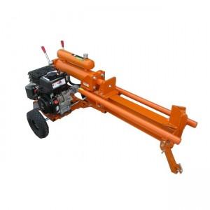 MD 12 ton log splitter
