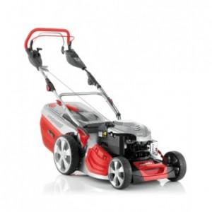 Al-Ko 473 vs petrol lawn mower