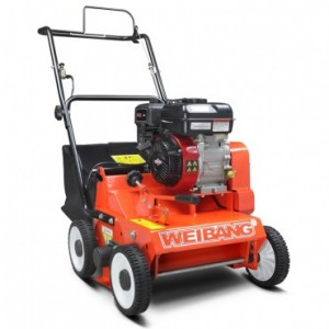 Weibang pro lawn scarifier
