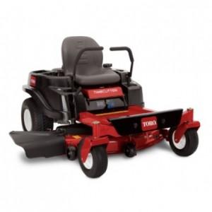 Toro zs 3200s xero turn ride-on mower