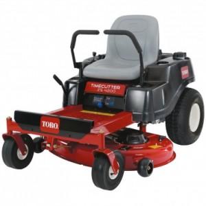 Toro zs4200 zero turn ride-on mower