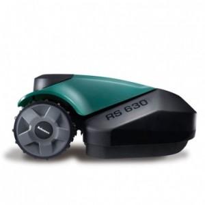 Robomow RS 630 robotic mower