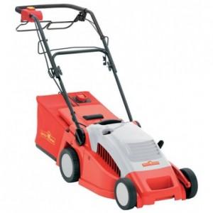 Wolf-Garten lawn mower