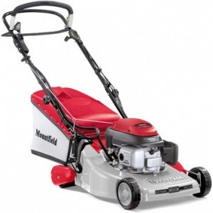 Mountfield SP555R lawn mower