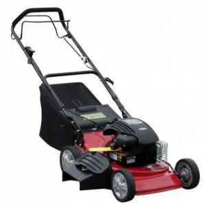 Warrior 18SP 4-in-1 lawn mower