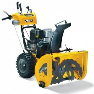 Stiga Pro 1171 HST snow blower