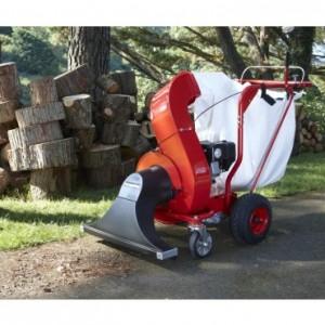 Mountfield pro wheel vacuum