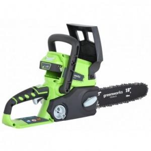 Greenworks 24 Volt chainsaw