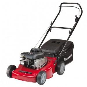 Mountfield HP180 lawn mower