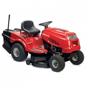 Lanwflite 903 Lawn Tractor