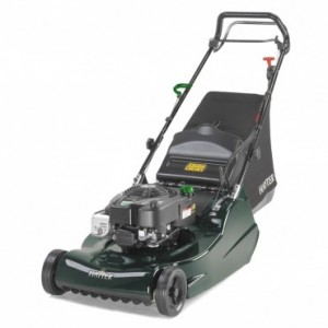 Hayter HArreir 56 Autodrive Lawnmower