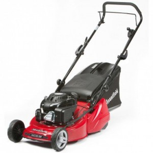 Mountfield S421R lawnmower