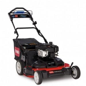 Toro Timermaster Twin Cut lawn mower