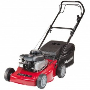 Mountfield SP180 lawnmower