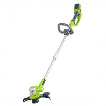 Greenworks line trimmer