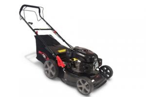 Racing Self-Propelled Petrol Lawnmower 45.6 cm ( 18'') Cut - RAC4660PL-1