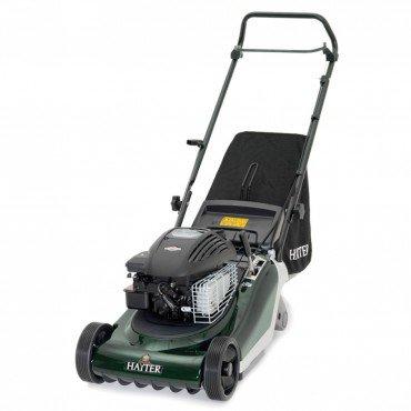 Hayter Spirit 41 lawnmower