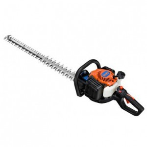 Cutting edge power; Tanaka TCH22ECP2 Hedgetrimmer