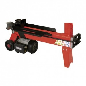 MD 4 ton log splitter