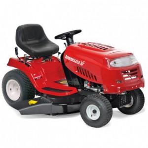 Lanwflite RF125 garden tractor