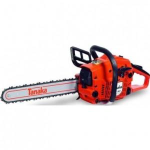 Tanaka ECV 4501 chainsaw