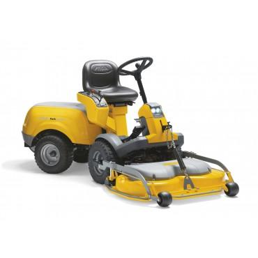 Stiga Park 740 lawn tractor