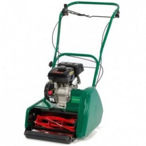 Allett classic 14L mower