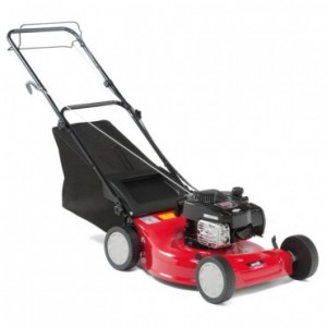 MTD M53BS lawnmower
