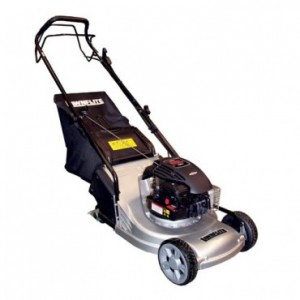 Lawnflite lf43 rear roller mower