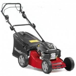 Mountfield electric start lawnmower