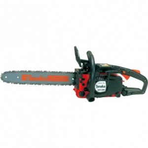 Tanaka chainsaw