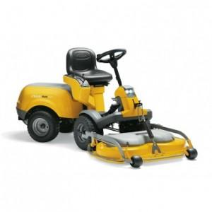 Stiga PArk 520 P ride-on lawn tractor