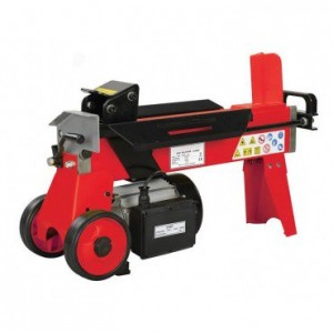 MD 4 ton log splitter