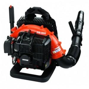 Echo pb500 backpack leaf blower