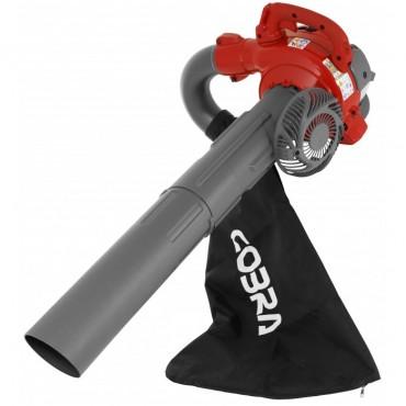 Cobra leaf blower/vac
