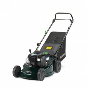 Hayter Motif lawnmower