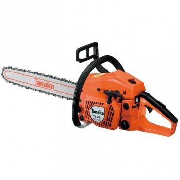 tanaka ECV-4501 chainsaw