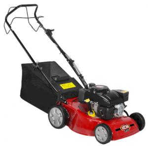 Racing 46490PL-A Self-Propelled Petrol Lawnmower