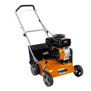 Feider FST212 Petrol Lawn Scarifier