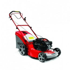 MTX Jupiter lawnmower
