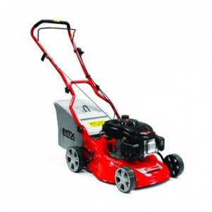 MTX Mercury lawnmower