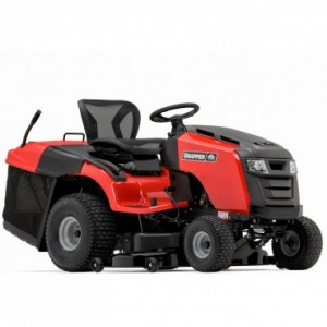 From the States: Snapper ERXT lawn tractor